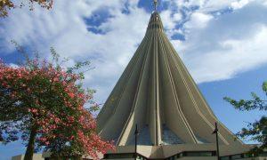 La Settimana Santa in Santuario inizia in ricordo dei Iannuso