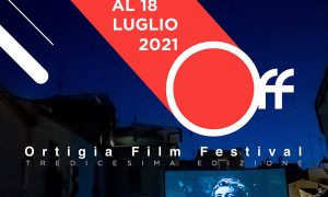 Locandina Ortigia film Festival
