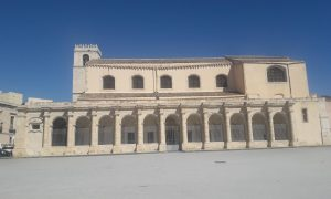 Santuario Basilica Santa Lucia