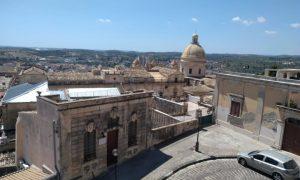 Noto, gioiello del barocco nella Sicilia sud-orientale