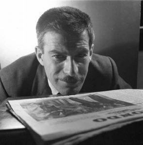 Elio Vittorini 1949