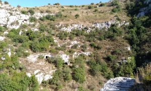 Pantalica: tra natura, archeologia, pace