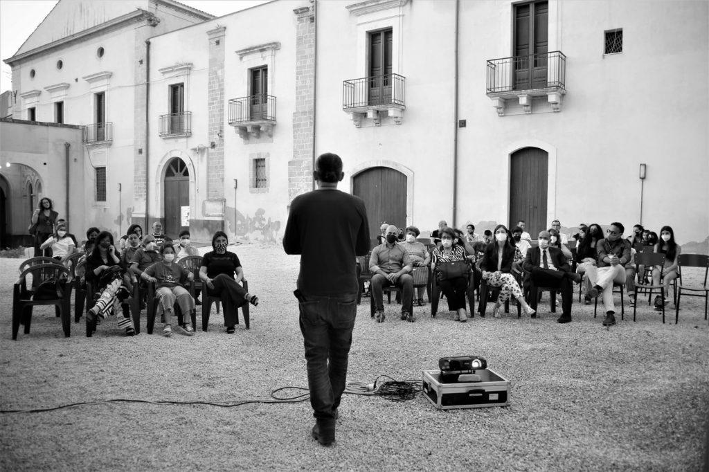 L'evento Siae per chi Crea a Palazzo Beneventano