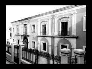 Liceo Gargallo