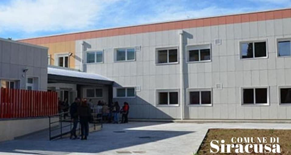 Scuola intitolata a Eligia e Giulia