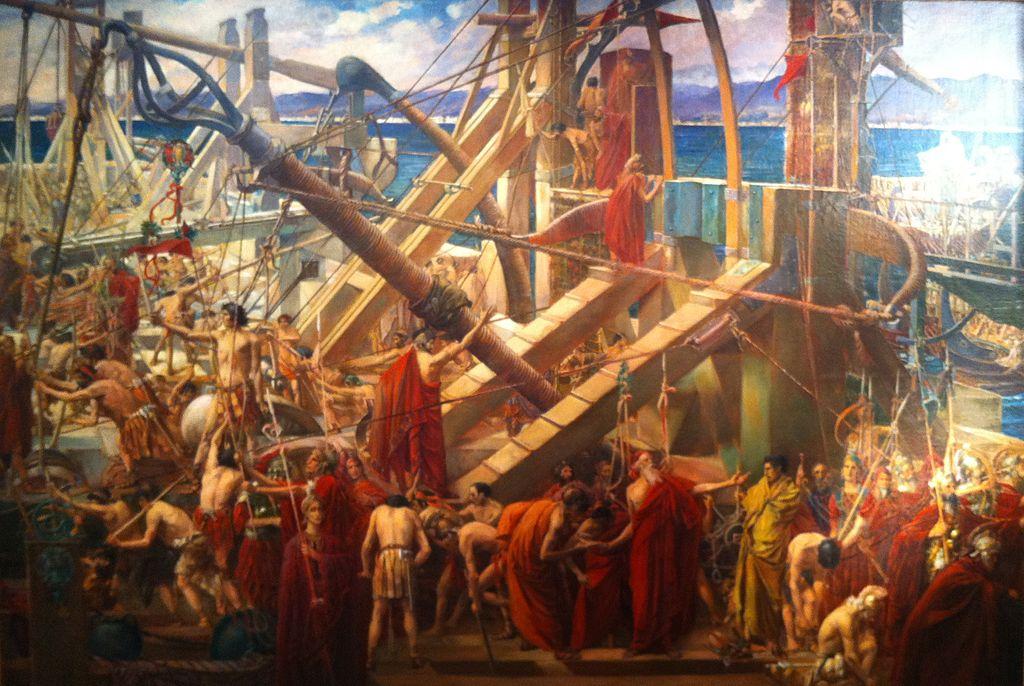 Assedio di Siracusa: trattando un evento segnante per la città