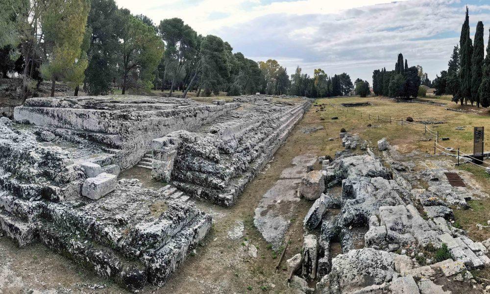 Il progetto saraceno nell'Ara Ierone © Regione Siciliana Ph.giuseppe Mineo (4)