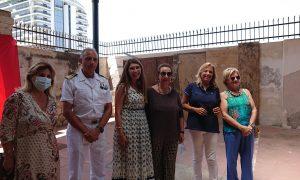 Istituzioni Ed Associazioni Per Sicilia E Siracusa Mare Per Tutti