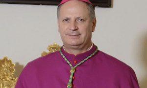 Pallio del Papa