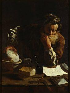 Archimede, scienziato poliedrico dell'antichità