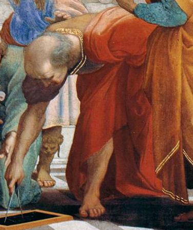 Archimede, grande innovatore nella geometria