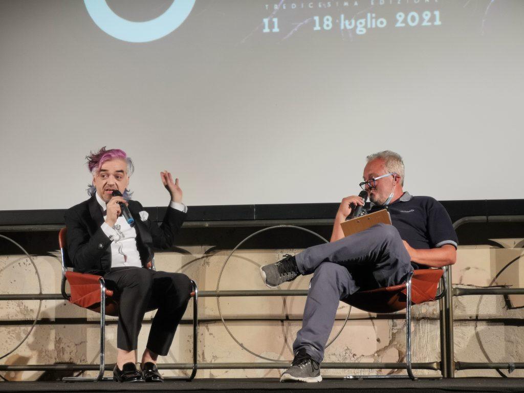 Morgan Ortigia Film Festival