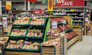 Prodotti Alimentari per famiglie
