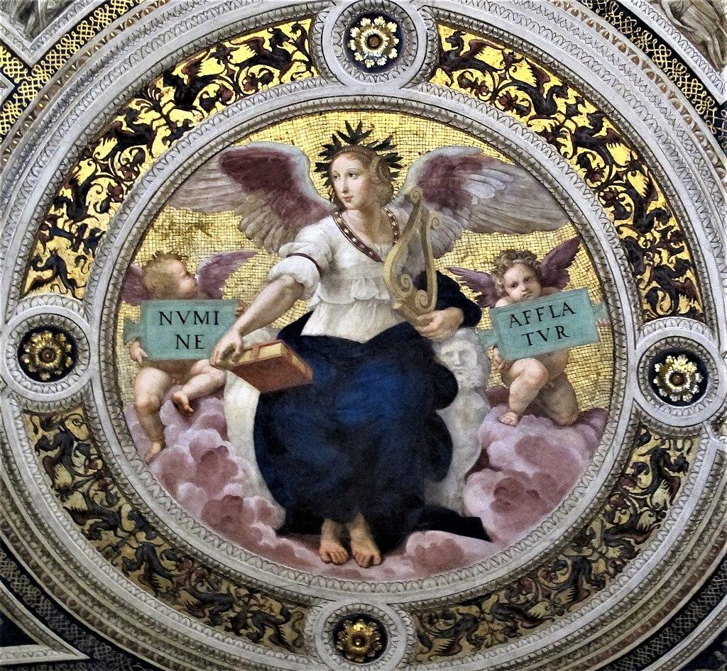 Il rapporto di Teocrito con la poesia