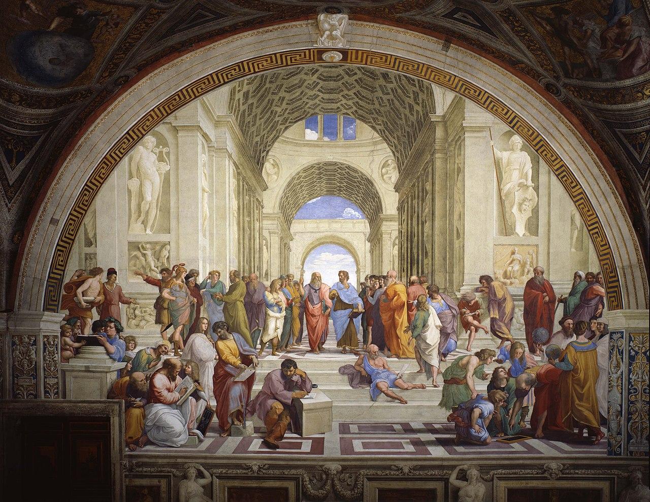 Polemarco: la filosofia come ragion di vita