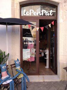 Le PenPal: sartoria a Siracusa in cui fiorisce la creatività