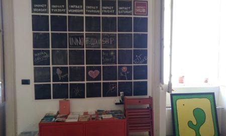 Impact Hub Siracusa, la creatività nelle idee