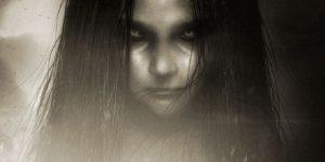 Leggenda del fantasma del Planetario - volto di una bambina fantasma