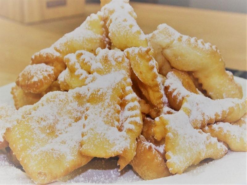 Chef Italiano. Le Chiacchiere