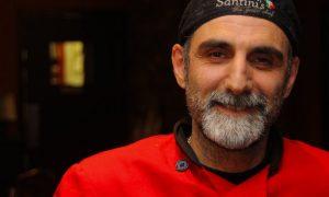 Uno Chef Italiano. Andrea de Matteis