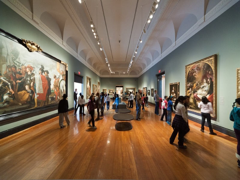 Art Of Gallery, museo dell'Ontario