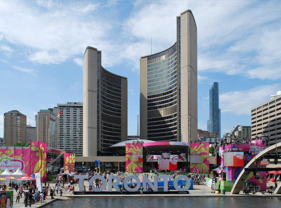 il miglior sito di incontri Toronto