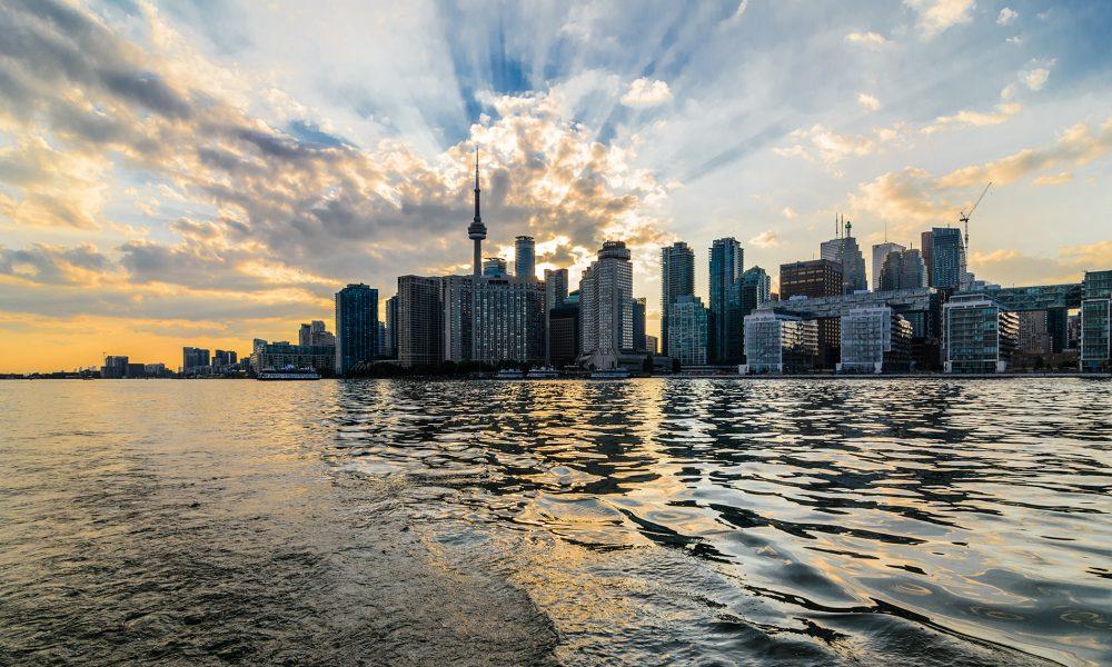 Muoversi a Toronto