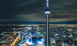 Trasferirsi a Toronto - Toronto