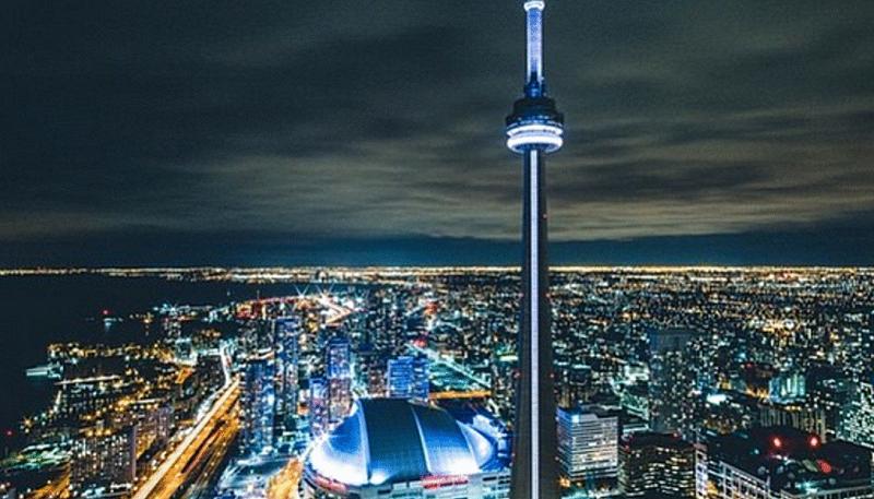Toronto incontri gratis che è Danny incontri in contorto