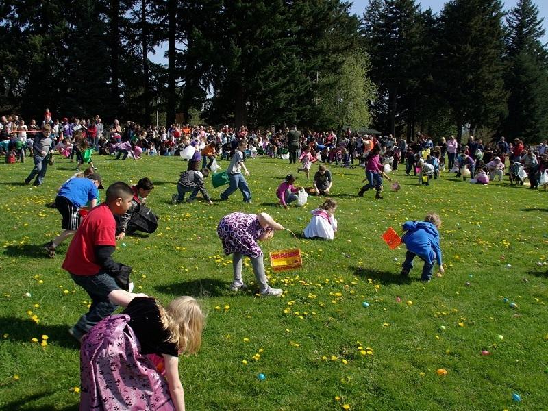 Pasqua a toronto