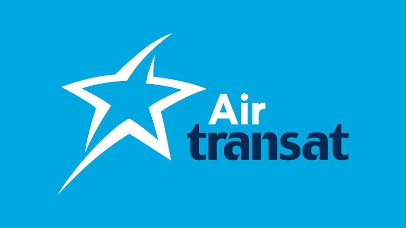 Logo Dell'Air Transat