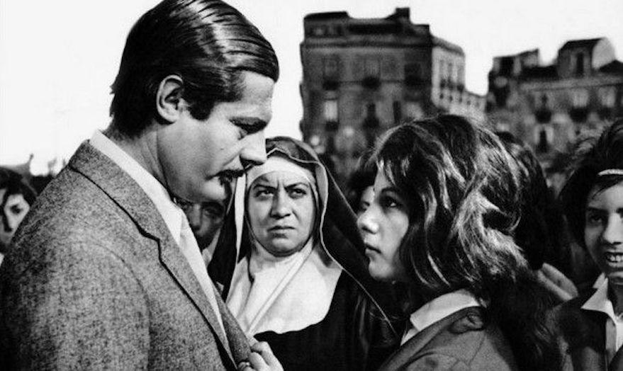 A Toronto va in scena anche divorzio All'italiana nella rassegna di Cinema al fresco