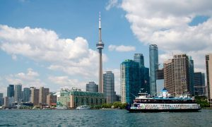 Meeting a Toronto con tema adattarsi al successo