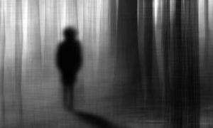 Fantasma Di Bobby Parker