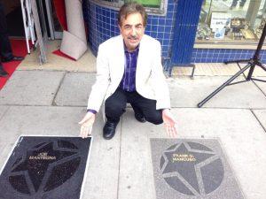 Italian Walk Of Fame