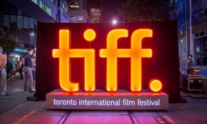 TIFF: Toronto international Film Festival