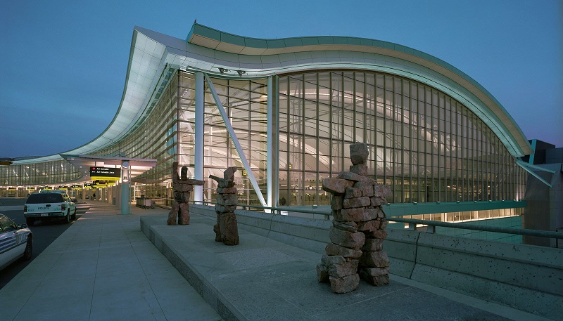 muoversi - Toronto Pearson International Airport