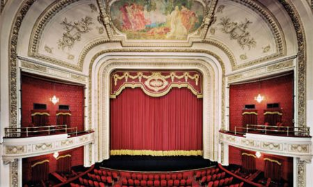 Interni Del Teatro Royal Alexandra Theatre
