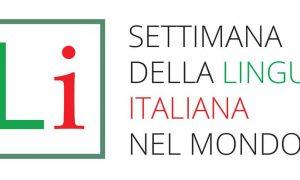 Settimana Lingua Italiana
