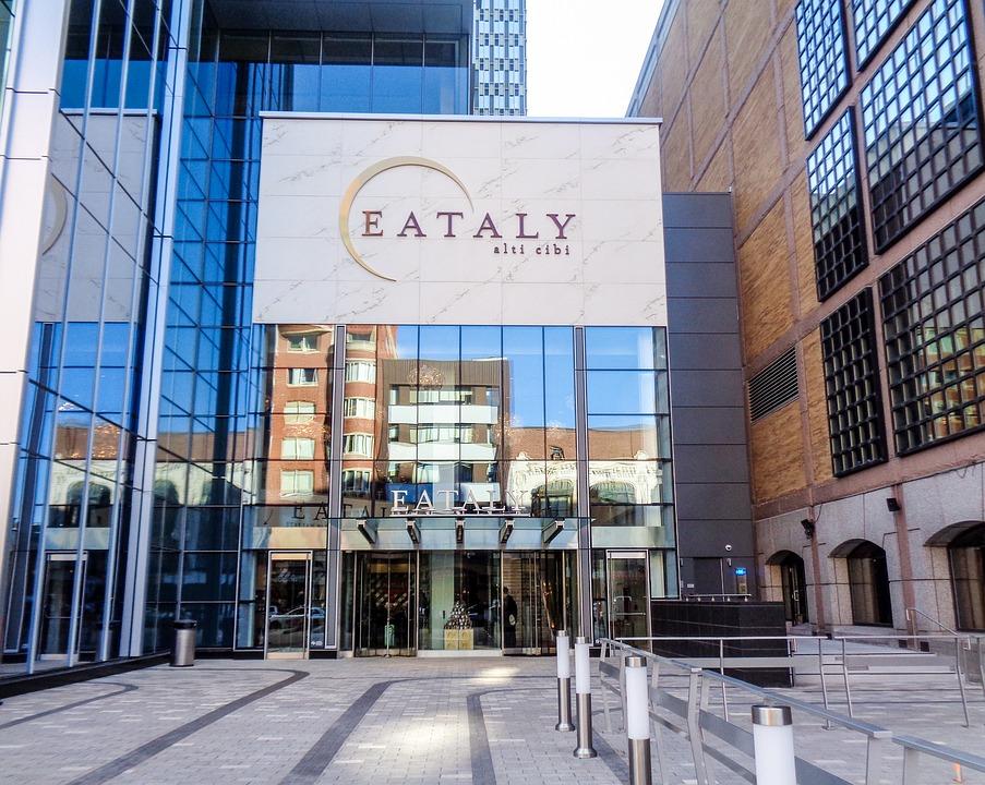 Eataly Boston