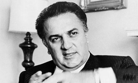 Fellini: primo piano