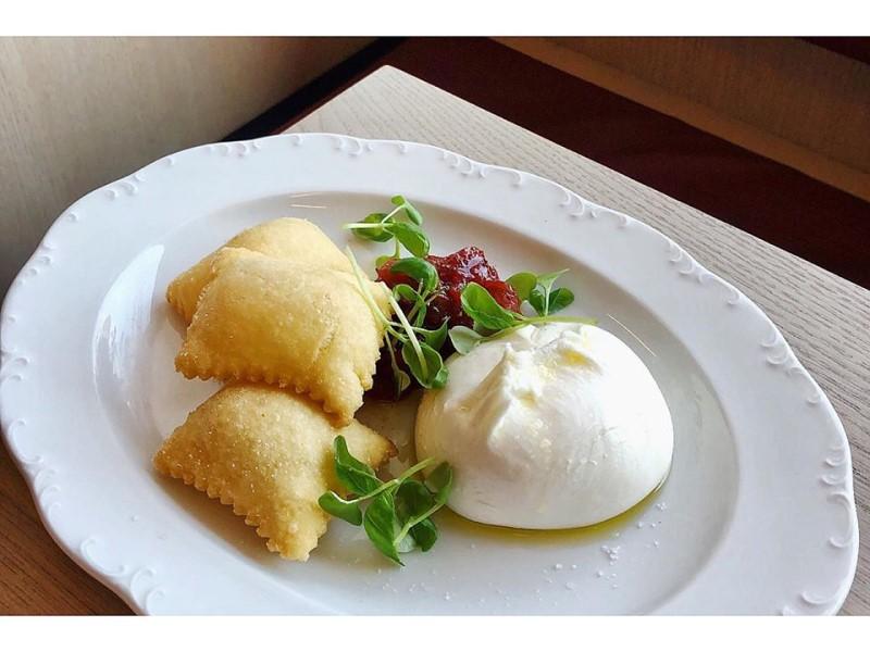 Giulietta: tra i 5 ristoranti