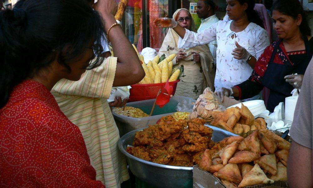 Quartieri etnici: Little India