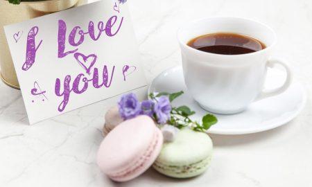 San valentino: I Love You