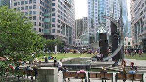 Pecaut Square Toronto