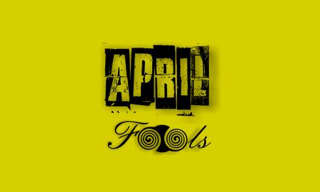 Fools april
