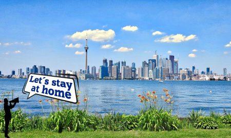 notizie Toronto Home