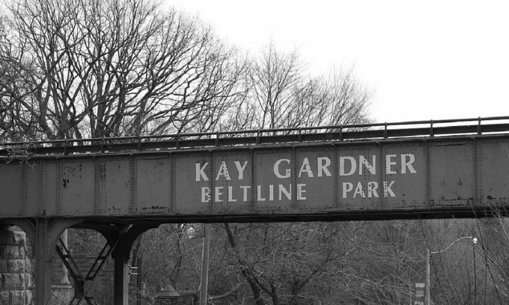 Beltline Bridge