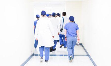 mostra fotografica online: Medici