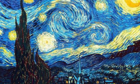Notte stellata: l'opera di van gogh